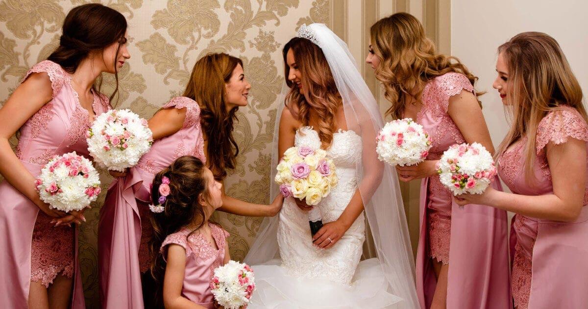 Pret nunta