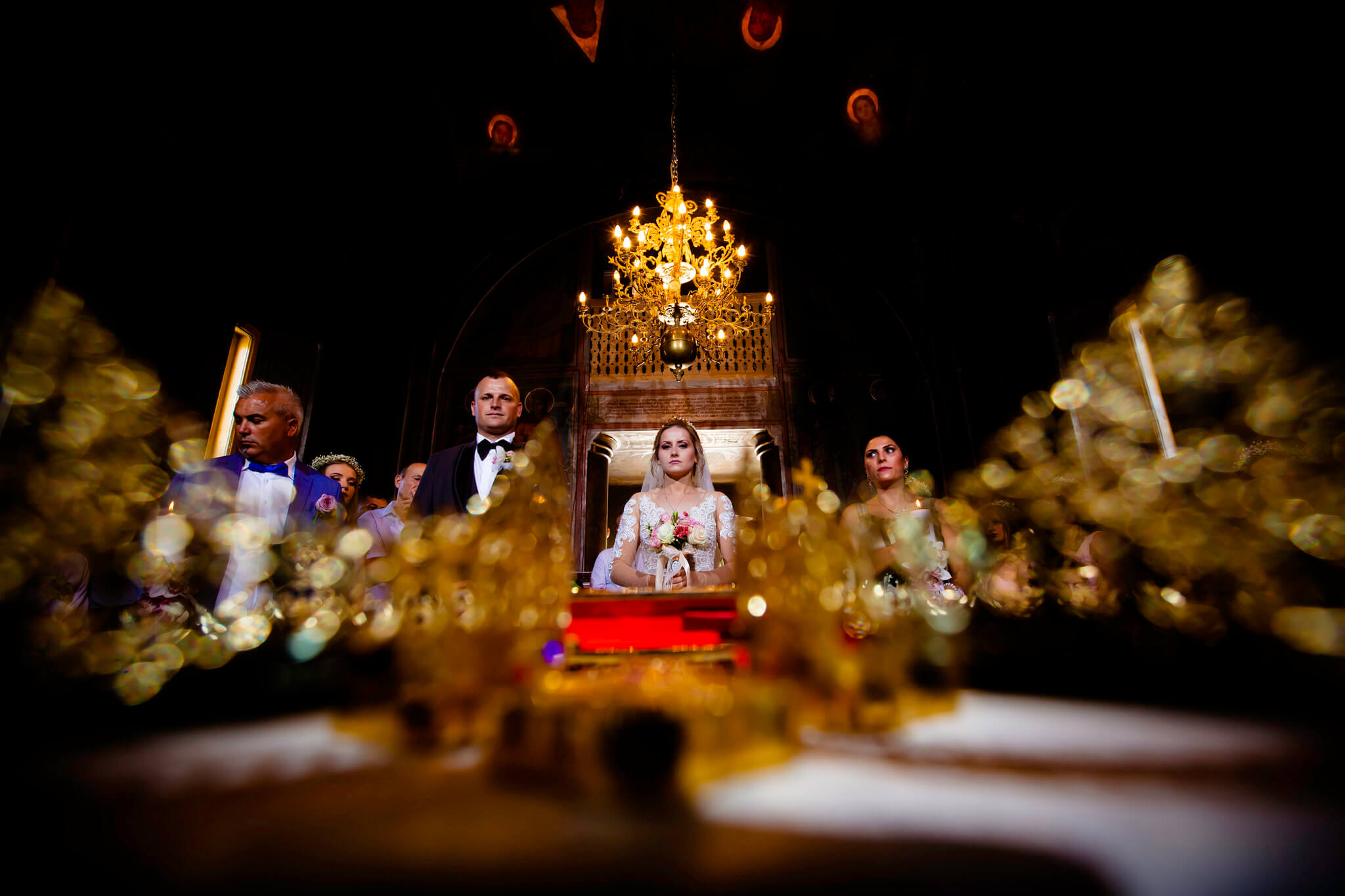 Sfaturi de la fotografi profesioniști pentru nuntă