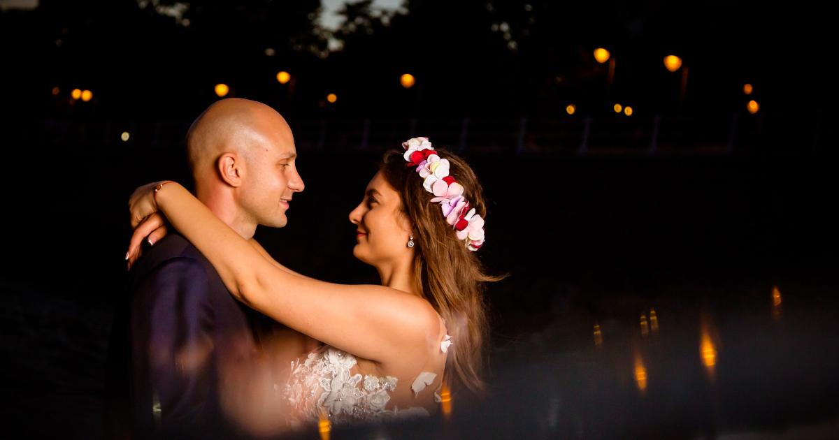 Fotografi nunta Galati