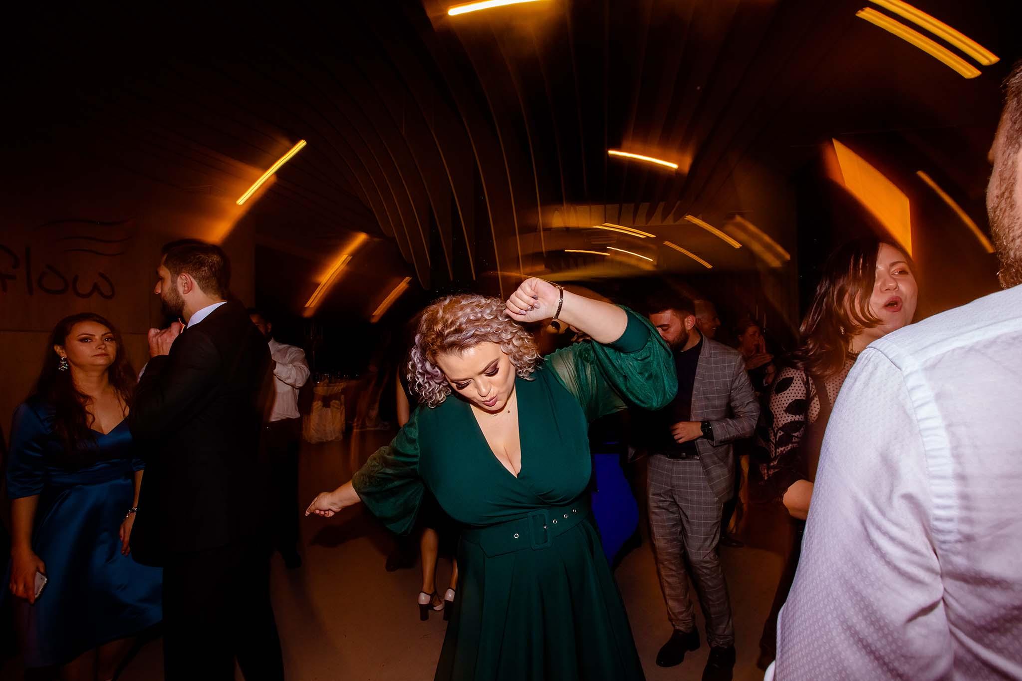 fotograf petrecere de nunta Galati