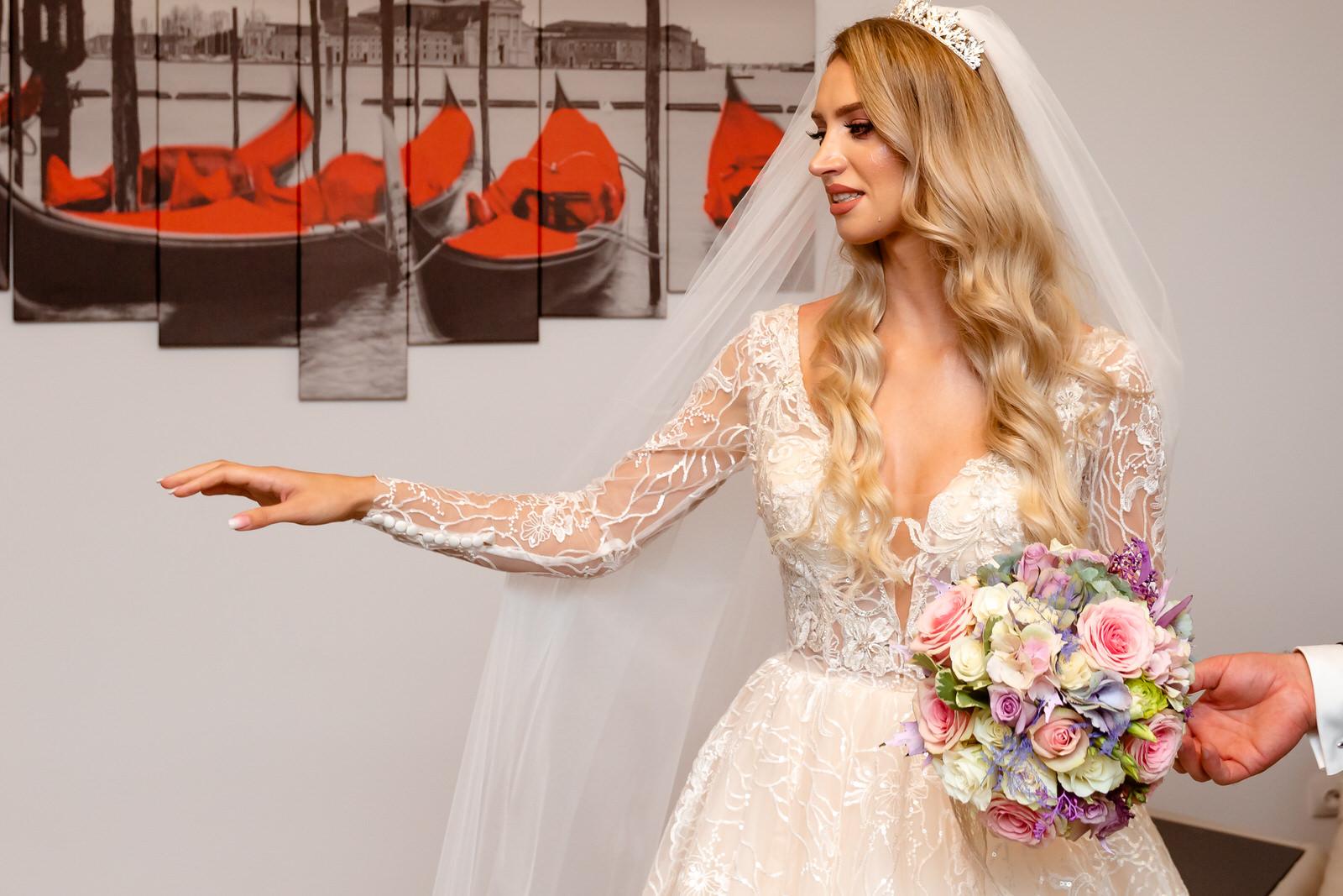 fotograf de nunta braila